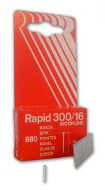 CLAVOS RAPID 300/16MM X  880