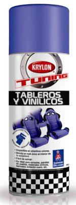PINT KRYLON TABLER AZUL  61021