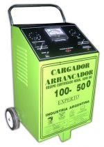 ARRAN/100 CARG/20  6-12V EXPER