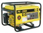 GRUPO ELEC PROF 2600W   PX2500
