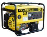 GRUPO ELEC PROF 5500W   PX5500