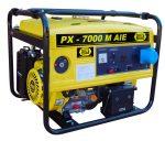GRUPO ELEC PROF 7000W  PX7000M