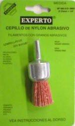 CEP NYLON EXP 509 912 ROJO  22