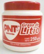 GRASA LITIO 250GR PNT      409